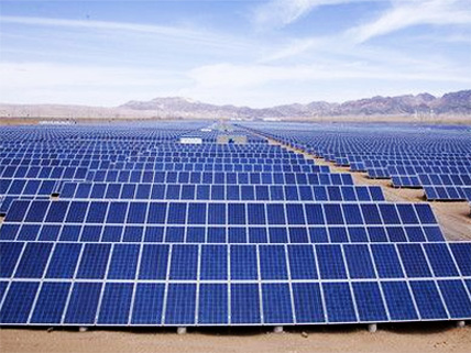 太陽能邊框