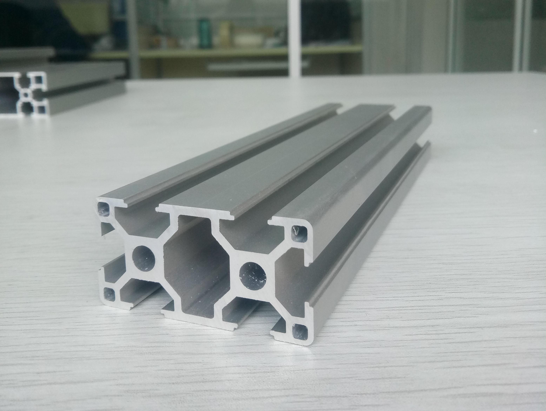 3060欧标流水线铝型材