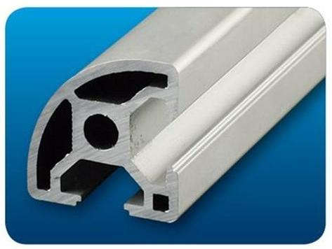 厂家直销 框架用3030R半圆角铝型材