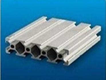 厂家直销优质2080欧标工业铝型材