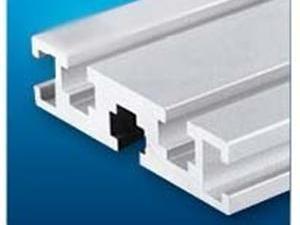 厂家定制2080国标流水线铝型材
