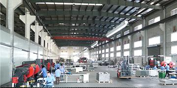 江苏南京哪几家工业铝型材生产厂家好?