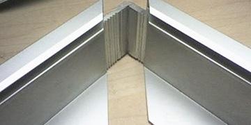 鸿发有色为您阐述工业铝型材框架有哪些特性?
