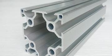 铝合金型材可以制造0甲醛环保家居