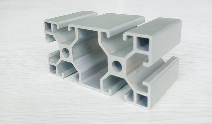 工业铝型材的硬度如何控制