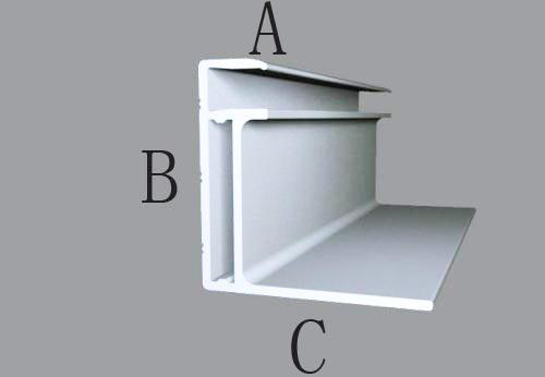 怎样从表面看太阳能铝边框的质量