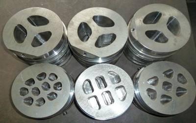 铝型材模具 分流模