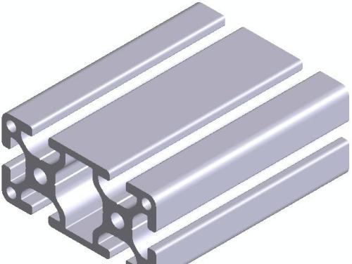 4080欧标铝型材