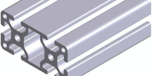 流水线铝型材的不同种类