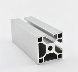 4040直角欧标封边铝型材