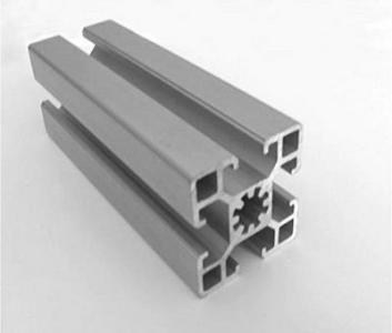 4545欧标铝型材
