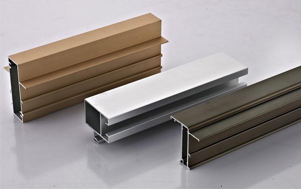 铝型材阳极氧化