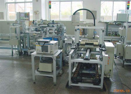 工业铝型材应用实例