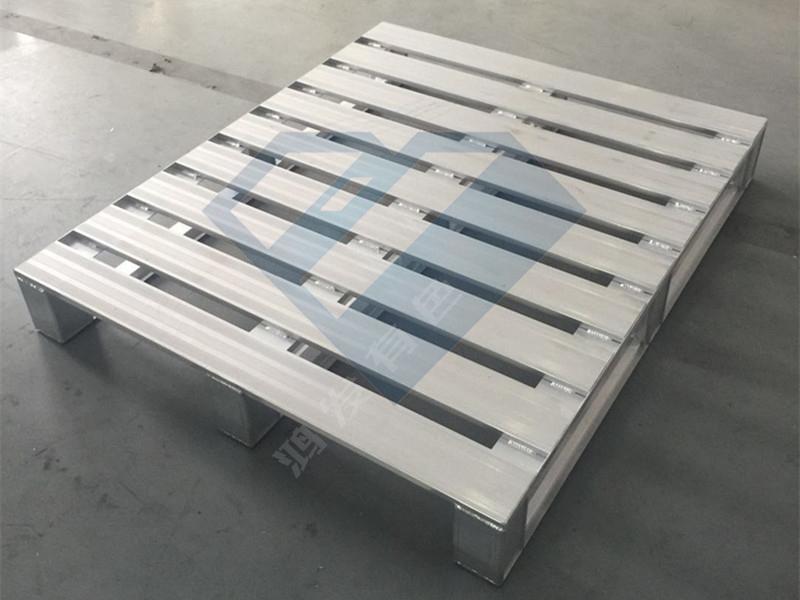 冷链铝合金托盘-铝托盘定制厂家直销