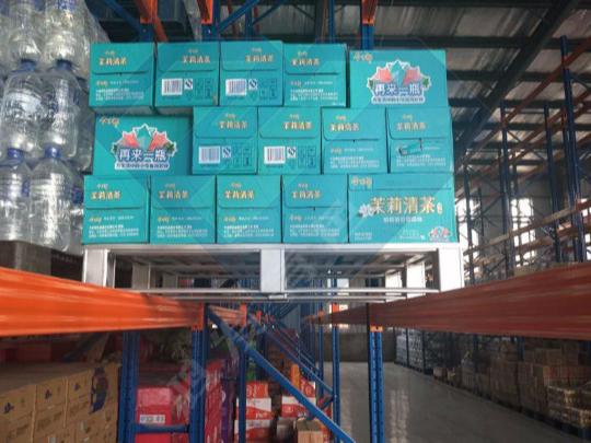 食品行业金属托盘-南京铝合金托盘生产厂家