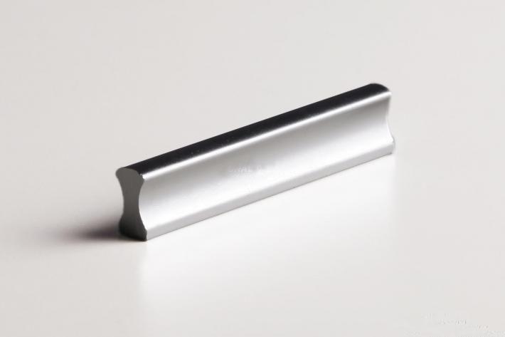 本色氧化铝型材