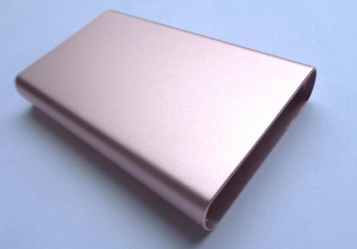 铝合金充电宝外壳