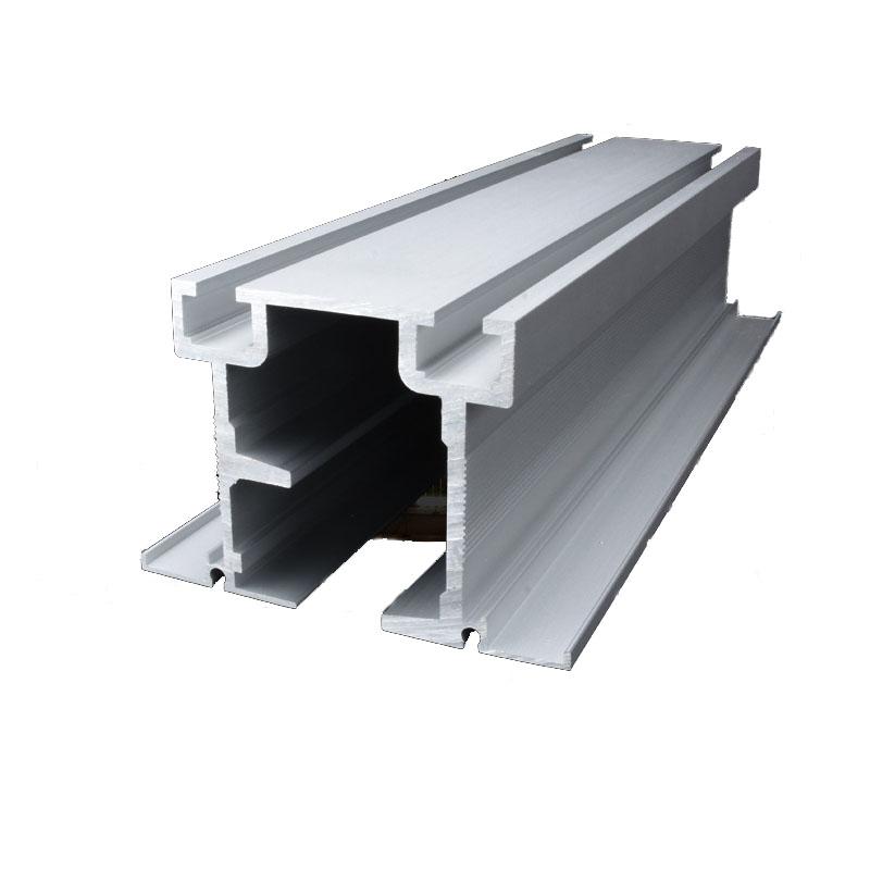 折叠门吊轨铝型材