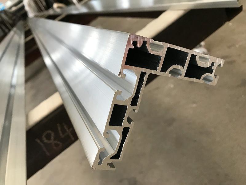 直角L型工业铝型材