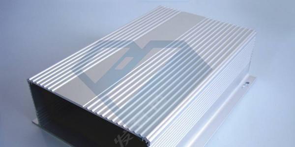 铝型材壳体有什么特性?