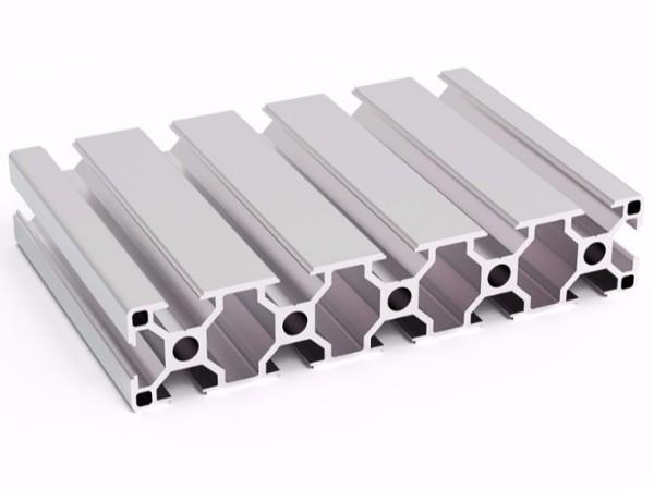 30150流水线铝材生产厂家 产研一体 质优价廉