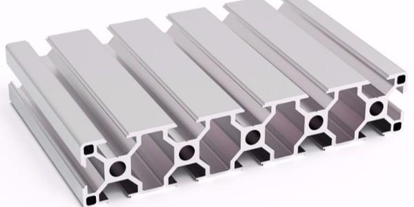 工业铝型材多少钱一吨?