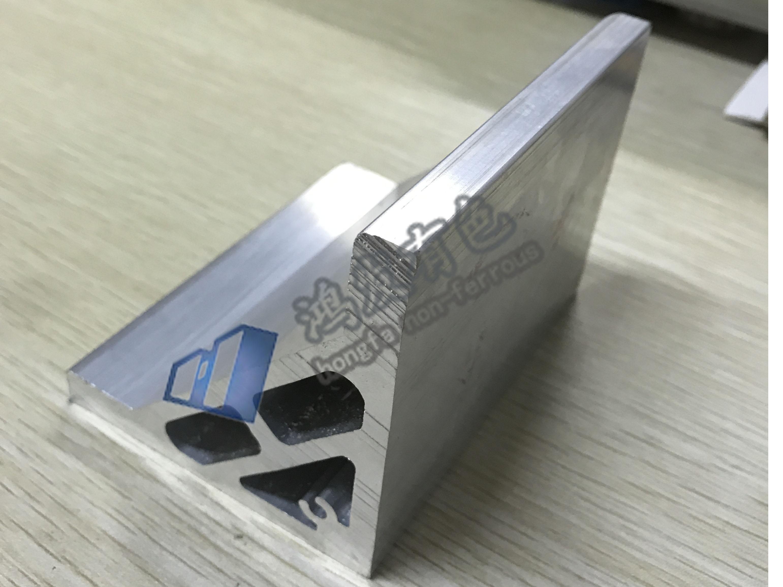 工业铝型材角铝