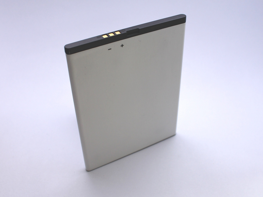 电池铝外壳