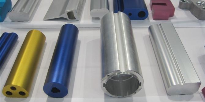 工业铝型材在船舶中的应用