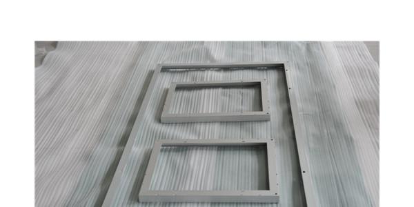 铝边框定制厂家的定制流程