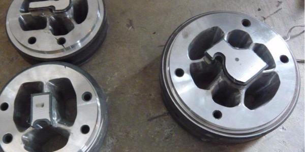 工业铝型材模具