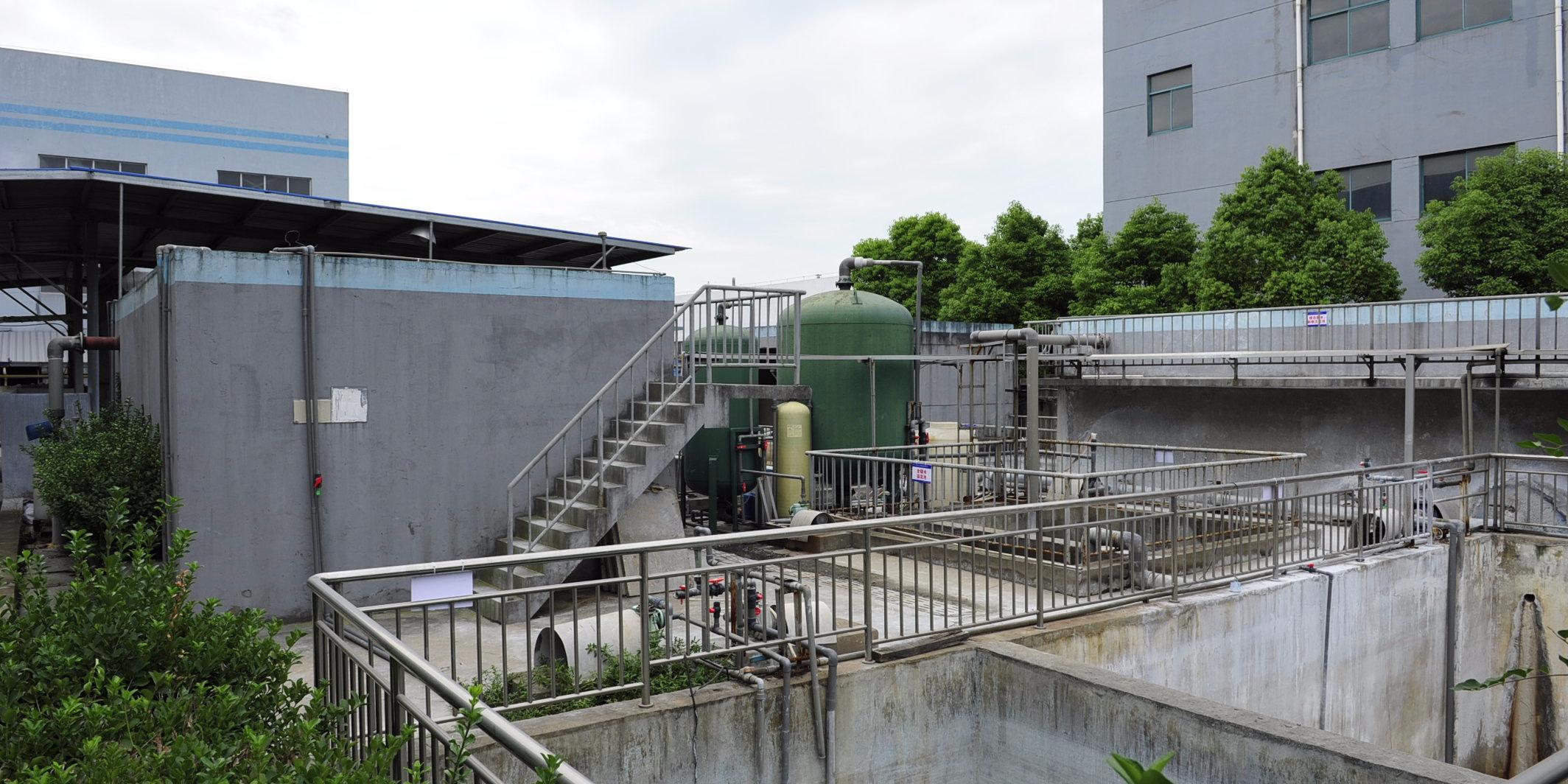 工业铝型材表面处理的废水怎样处理?