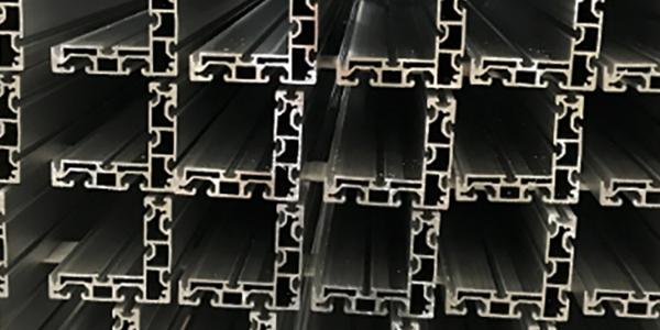8090工业铝型材