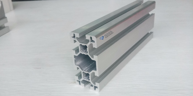 4080欧标工业铝型材