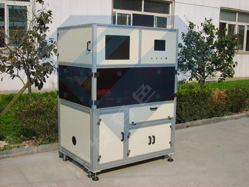 南京自动化设备外框 铝合金框架定制生产