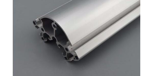 工业铝型材阳极氧化的原理