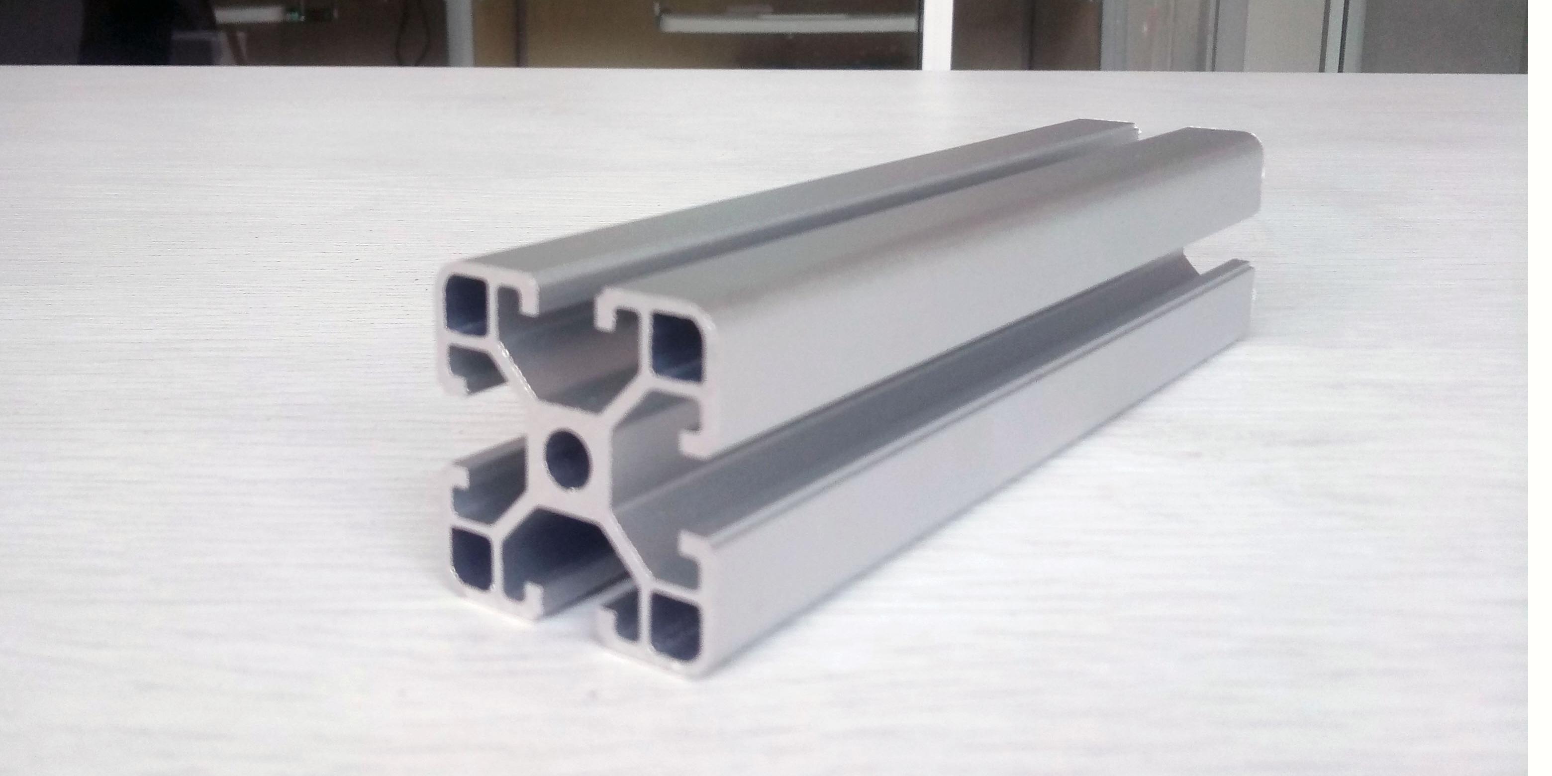 铝型材价格是怎么核算的?