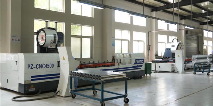 CNC数控机床加工铝型材,怎样保证它的稳定性?