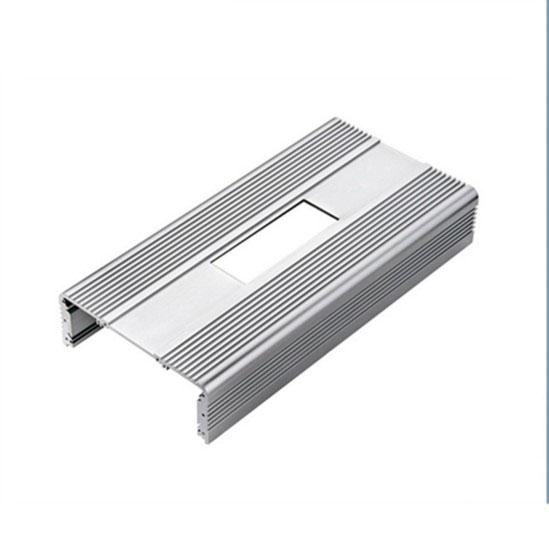 工业铝型材冲压件