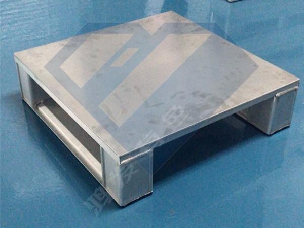 厂家直销铝板焊接无缝铝合金托盘 医院/食品厂专用铝托盘