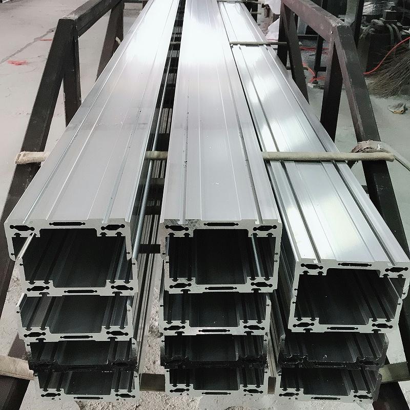 工业模组铝型材