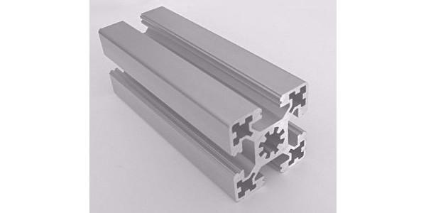 工业铝型材壁厚越厚硬度越低?