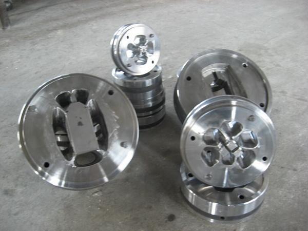 工业铝型材挤压模具