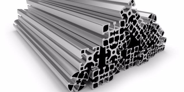 工业铝型材的定制流程