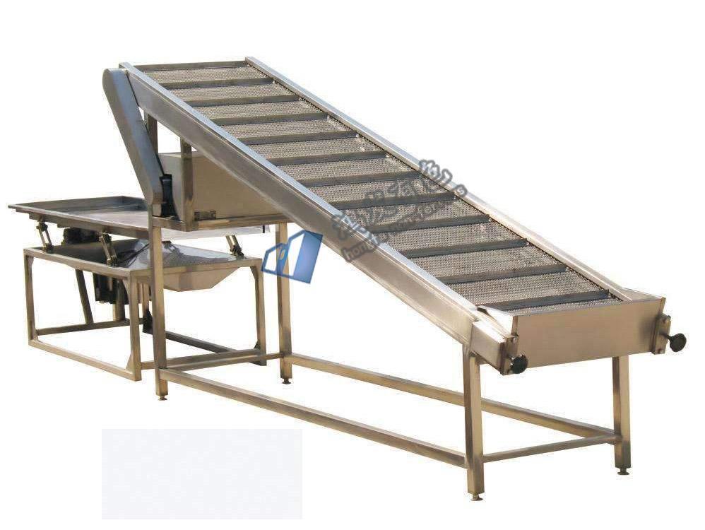 输送设备厂家生产网带输送机
