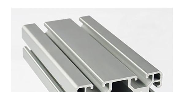 工业铝型材为什么会产生静电?