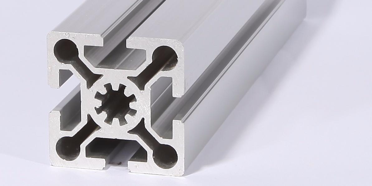 浅谈工作台铝型材