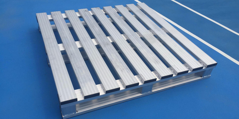 铝合金托盘制造过程之阳极氧化