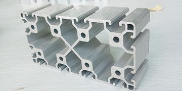 如何辨别工业铝型材表面有没有氧化处理?