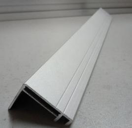 50*35太阳能边框铝型材